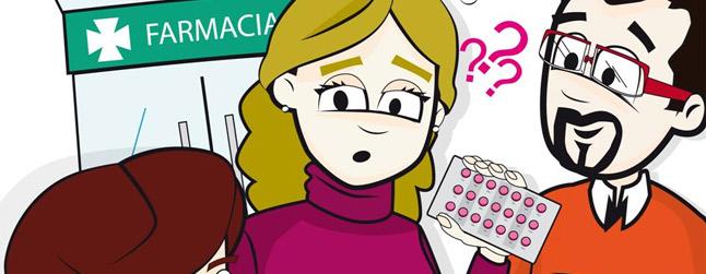 Anticonceptivos Orales: Dudas y Mitos. Consulta al Farmacéutico