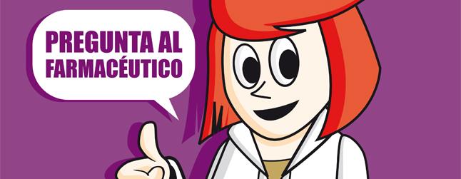 Los Medicamentos a base de Plantas sólo en la Farmacia, pregunta al farmacéutico