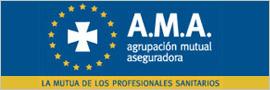 A.M.A. - Agrupación Mutual Aseguradora - La mutua de los profesionales sanitarios