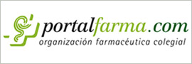 Portalfarma.com · Organización farmacéutica colegial