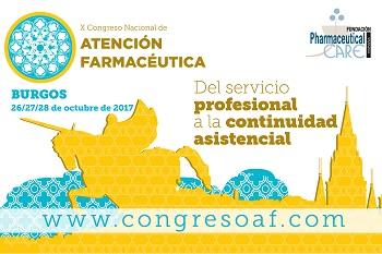 Congreso Nacional de Atención Farmacéutica
